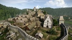 magnificent kingdom come deliverance wallpaper Game Of Thrones Trailer, Game Of Thrones Fans, Gamer News, Xbox News, Kingdom Come Deliverance, Desktop Background Images, Backgrounds, Conan Exiles, Game Of Thrones Jewelry