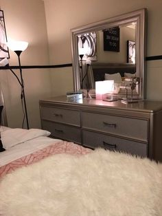 Bedroom Design Ideas – Create Your Own Private Sanctuary My New Room, My Room, Cute Room Decor, Luxurious Bedrooms, House Rooms, Home Decor Inspiration, Bedroom Decor, Bedroom Ideas, Bedroom Office