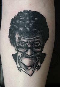 Image Result For Cats Cradle Kurt Vonnegut Fan Art Kurt Vonnegut Tattoo Literary Tattoos Tattoo Style