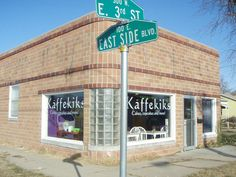Kaffekiks, cakes, cupcakes and more! check us out! East Side, Cupcakes, Spaces, Check, Cupcake, Cupcake Cakes, Cup Cakes, Tarts