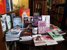 Deadly Dames at Pickwick Books in Waterdown, ON