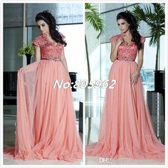 Find More Evening Dresses Information about 2014 Formal Celebrity Dresses Beaded Lace Tulle Cap Sleeve V Neck Mother of Bride Dresses Arabic India Dubai Evening Gown R27,High Quality Evening Dresses from Suzhou Romantic Wedding Dress Co. Ltd on Aliexpress.com