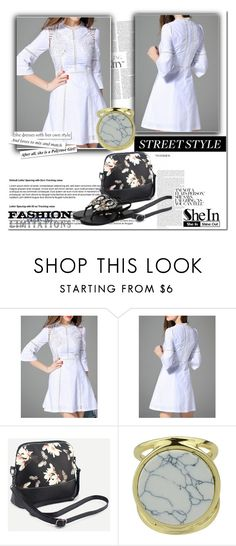 """""""Shein 10"""" by fashion-addict35 ❤ liked on Polyvore"""