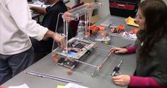If You Teach Them, They Will Build Them - 3D Printing Industry