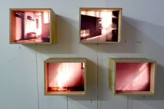 Lo Mejor de Feria Ch.ACO 2013 Floating Shelves, Frame, Home Decor, Art Fair, Get Well Soon, Picture Frame, Decoration Home, Room Decor, Wall Mounted Shelves