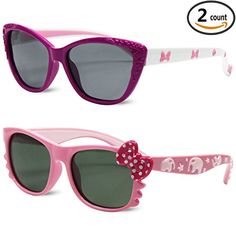 22445d7573 Sunggles Kids Polarized Sunglasses for Girls Age 3 to of Soft Safe silicone  rubber frame