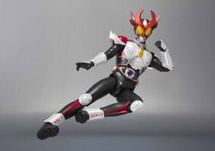 Crunchyroll - Store - S.H.Figuarts - Kamen Rider - Agito Shining Form