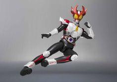 Crunchyroll - Store - S.H.Figuarts - Kamen Rider - Agito Shining Form