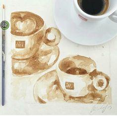 | Illy | Italian | Coffee | Capuccino |