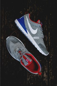 Nike Roshe Run NM by Niwreig