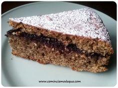 Chiffon Cake, Quinoa, Banana Bread, Cupcake, Desserts, Food, Biscotti, Spring, Bead