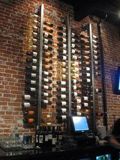 the bottle room bar, whittier