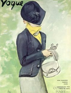 ERIC vogue feb 1936