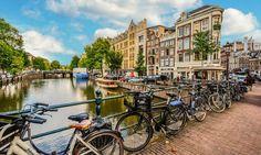 Estas son las 20 mejores ciudades del mundo para andar en bicicleta según Copenhagenize 2017