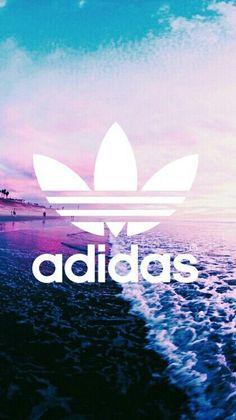 Risultati immagini per adidas wallpaper purple