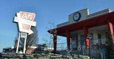 1 of the Best Places to Eat in Lancaster, PA - DJ's Taste of the 50's Diner