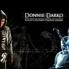 Michael Andrews - Donnie Darko Original Motion Picture Score Vinyl LP at SoundStageDirect.com
