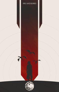 """mother of dragons"" | Noble--6 on DeviantArt"