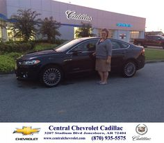 I just came to start shopping around for a new car, and I am going home with a beautiful car! Thank you to Neal for your expertise! The whole staff is very friendly and professional! I would recommend Central Chevrolet Cadillac to anyone!-Shannon Marie Haggard, Thursday, August 20, 2015  http://www.centralchevrolet.com/?utm_source=Flickr&utm_medium=DMaxx_Photo&utm_campaign=DeliveryMaxx