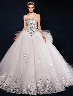 """Original Design-5 wedding dress GOF-040 $1,192.59, Click photo to know how to buy / Skype """" lanshowcase """" for discount, follow board for more inspiration"""