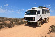 6b8c482b1a OKA 4WD Western Australia Wedge Island Beach sand
