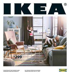Der Neue IKEA Katalog 2019 | SoLebIch.de #solebich #ikea #katalog