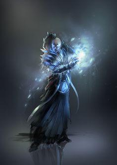 character design - Sigantium on Behance