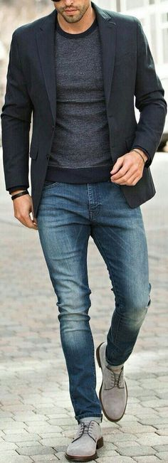 Fashion inspiration for men #ootd #style