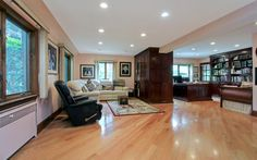 Living Room, Family Room, Spacious, Interiors