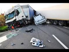 Car Crash Compilation August 2013 HD