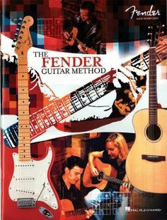 Fender Guitar Method  Book *** Want to know more, click on the image.Note:It is affiliate link to Amazon.