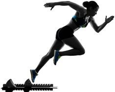 3 Speed Workouts And Warm-ups For Runners Speed Workout, Running Workouts, Running Tips, Run Like A Girl, Just Run, Girls Be Like, How To Start Running, How To Run Faster, Running Magazine