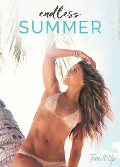 Our favorite Endless Summer workouts! Cardio, Booty, HIIT, Abs, and more!