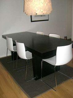 Savile Spisebord Fra Slettvoll (Til Salgs, Møbler, Kjøkken - Og Spisestue...)