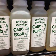 Organic Hawaiian cane juice Sugarcane Juice, Health And Nutrition, Hawaiian, Organic, Drink, Food, Products, Beverage, Essen