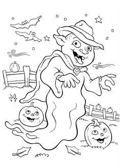 pin auf halloween ausmalbilder. malvorlagen zum ausdrucken
