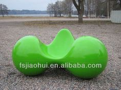 Fiberglass Eero Aarnio tomato chair for kids egg chair and swan chair also available