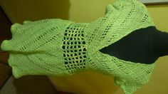 Vestido tejido en telar de telartaller en Etsy