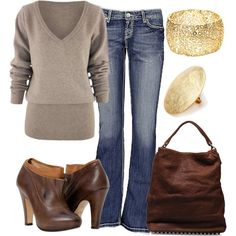 Polyvore Casual | Casual Friday~ - Polyvore | My Style