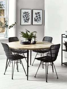 Modern Round Dining Room Table top 10 modern round dining tables | round dining table, rounding