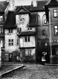 Кёнигсберг. Dombrückentor. Königsberg