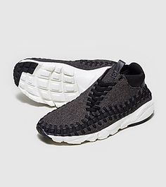 the latest cfd9d 391dd Nike Air Footscape Woven Chukka Women s Air Max Sneakers, Sneakers Nike, Nike  Air Max