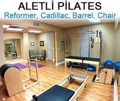 Pendik Pilates Stüdio | Bayanlara Özel Pilates Salonu