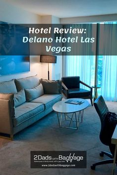 Delano Hotel Las Vegas is one of the best non-casino hotels in Las Vegas Best Vacation Destinations, Best Vacation Spots, Best Places To Travel, Best Vacations, Vacation Trips, Delano Las Vegas, Delano Hotel, Casino Hotel, Las Vegas Hotels