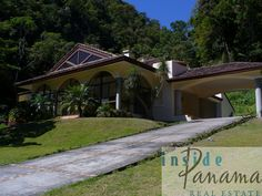 Simply Amazing!  This wonderful home in Boquete is perfect for either a retired couple or a young family!  Boqeute has a large expat community!  Think Panama!  www.insidepanamarealestate.com