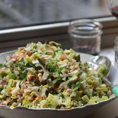 5 Satisfying Summer Salads - Shape Magazine