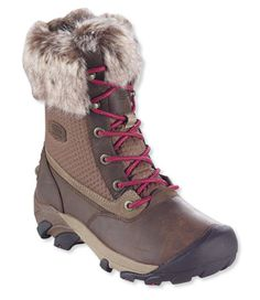 Women's Keen Hoodoo III Hiking Boots, Waterproof