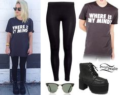 Bea Miller Clothes & Outfits | Page 4 of 5 | Steal Her Style | Page 4