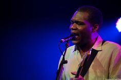 Black Event: Robert Cray Band Live in Harrisburg PA on Saturday, 2/07!