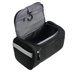 Mens Hanging Travel Toiletry Bag Wash Dopp Kit Shaving Case Cosmetic  Organizer  TravelMore Mens Travel 7d61d09b24